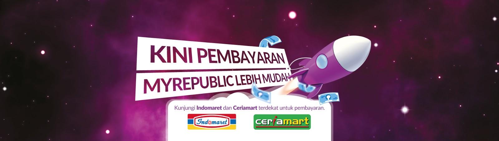 MyRepublic Malang - Internet Murah Malang